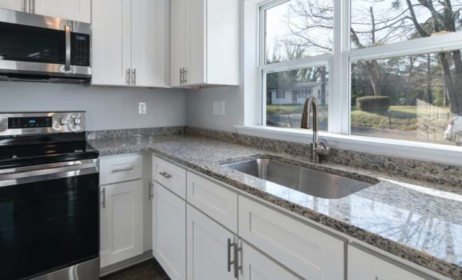 Five Tips to Keep Your Home Kitchen Granite Countertop in Good Condition