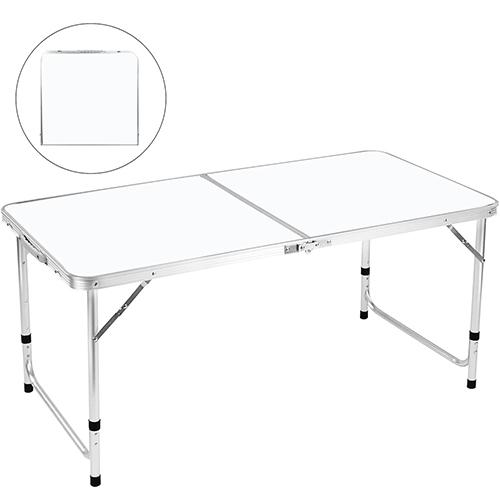 FiveJoy Folding Camping Table
