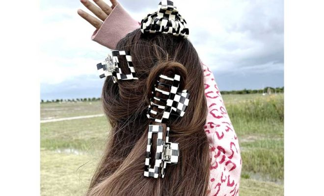 Hair Accessories You May Need