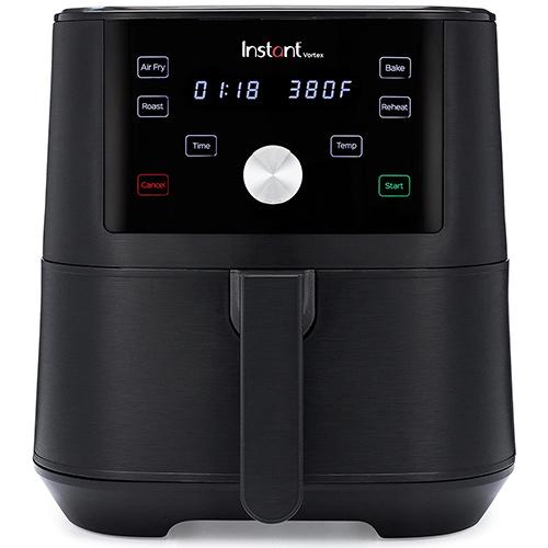 Instant Vortex 4-in-1 Basket Air Fryer