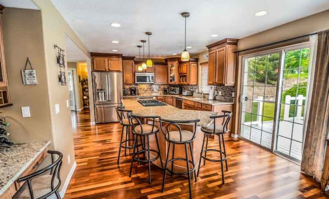Key Tips to Make Your Home Kitchen Look Spacious