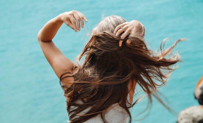 Maintain Long and Natural Hair