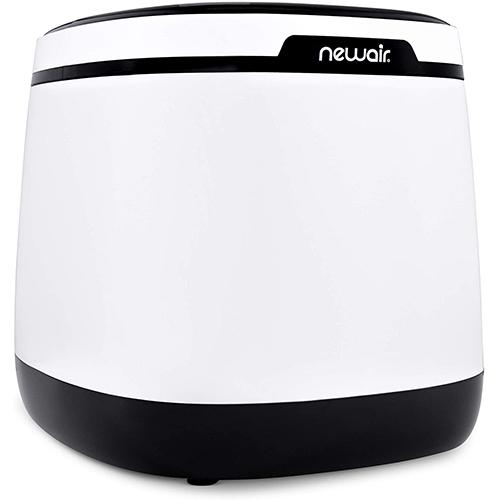 NewAir Portable Ice Maker 50 lb. Beverage Cooler