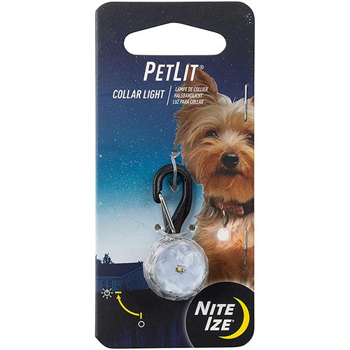 Nite Ize PetLit LED Dog Tag