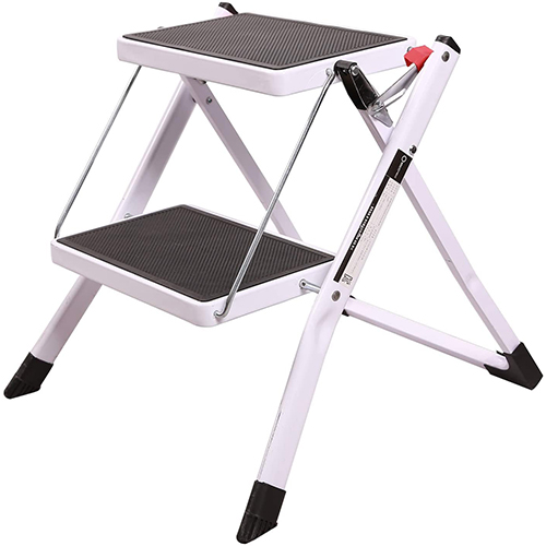 REDCAMP Small Step Ladder