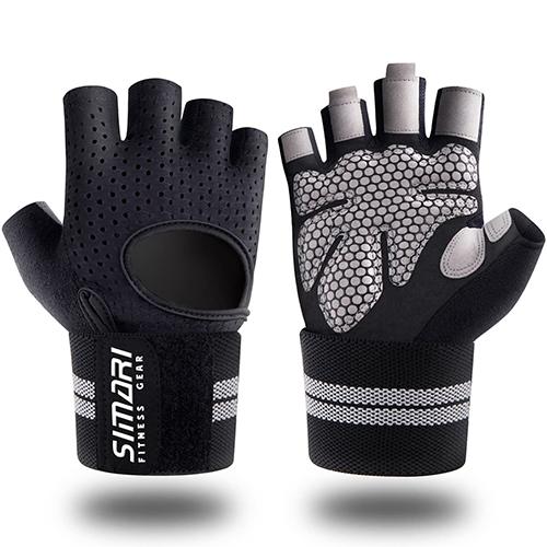 SIMARI Workout Gloves