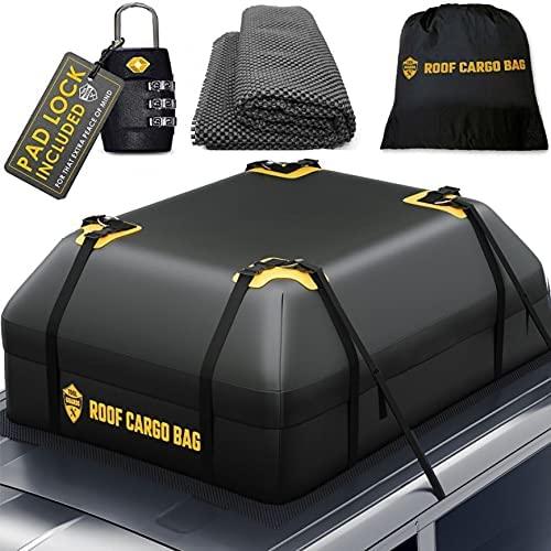 TOOLGUARDS Rooftop Waterproof Cargo Bags