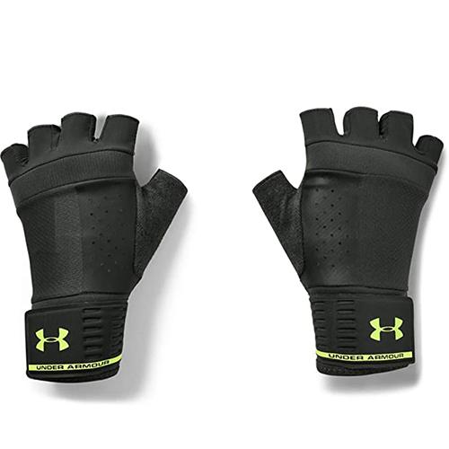 Under Armour Men's Weightlifting Gloves