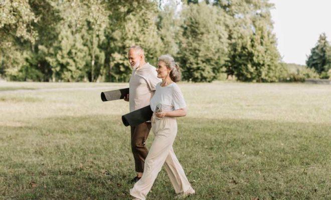 Health Benefits from Regular Outdoor Sports