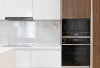 Why You Should Use One Brand of Kitchen Electronics